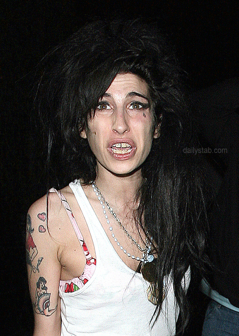 Upset of the century: No illegal drugs found in Amy ... Amy Winehouse Death