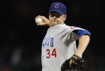 Kerry Wood Retires